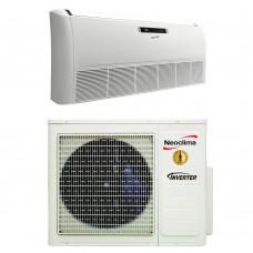 Напольно-потолочные кондиционеры Серия ERP (*e) Inverter -20C